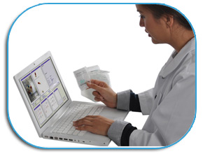 MDC - Medication Detection Check-Out