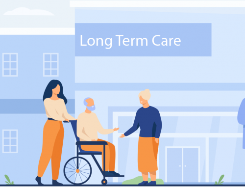 What is a Long-Term Care Pharmacy?