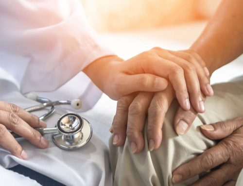 Long Term Care Pharmacy Services and Patient Care